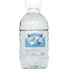 Жемчужная Росиночка детская питьевая вода, 5л