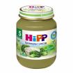 Hipp Пюре из Брокколи с рисом, 5мес+, 125 гр Хипп