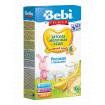 Bebi Premium Каша рисовая с бананами, молочная, 6мес+, 250 гр.