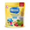Nestle Каша Пшеничная с кусочками яблока и земляникой, 8мес+, 220гр Нестле