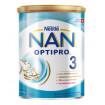 NAN 3 Сухая молочная смесь, 12мес+, 800 гр Нан