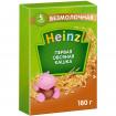 Heinz Каша первая овсяная, без молока, 180гр Хайнц
