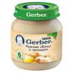 Gerber Пюре Нежные овощи с Кроликом, 6мес+, 130гр Гербер