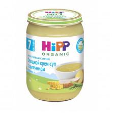 Hipp Овощной крем-суп с цыпленком, 7мес+, 190гр Хипп