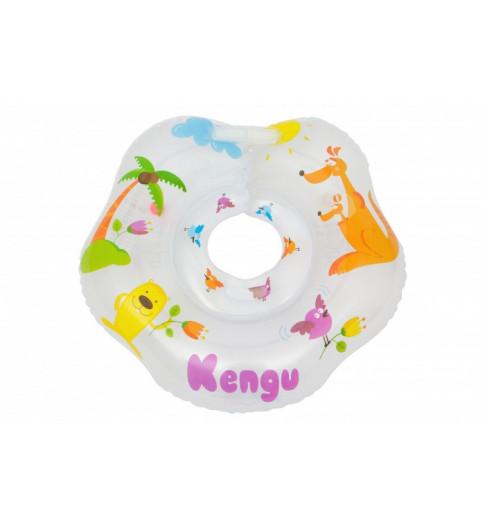 Roxy-Kids Круг на шею для купания малышей Kengu