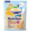 Nutrilon Каша безмолочная, Кукурузная, 5мес, 180 гр