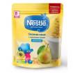 Nestle Каша Овсяная с кусочками груши, молочная, 220 гр, 8мес+ Нестле