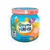 ФрутоНяня пюре Горбуша с овощами, 8мес+, 100гр