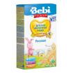 Bebi Premium Каша рисовая, молочная, 4мес+, 250 гр