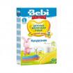 Bebi Premium Каша кукурузная, молочная, 5мес+, 200гр