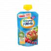 Фрутоняня пюре Витаминный салатик, 5мес+, 90 гр