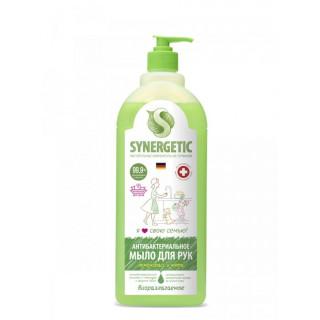 Synergetic Антибактериальное мыло Лемонграсс и мята 1 л