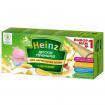 Heinz Детское печеньице с  яблоком, 6мес+, 160 г Хайнц
