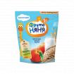 ФрутоНяня Каша молочная овсяная с персиком, 5мес+, 200 гр