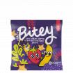 Bitey Паффы Клубника Банан — без сахара