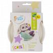 Little Angel тарелка Panda, 6мес+, 430 мл