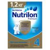 Nutrilon Premium 4 Детское молочко, 18мес+, 1200гр Нутрилон