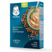 Gerber Каша Без молока Гречневая, 6мес+, 180 гр (без сахара, без пальмового масла) Гербер