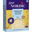 Nordic Хлопья Овсяные, 500 гр варить 1 минута