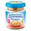 «Бабушкино Лукошко» Мясо Цыплят с Гречкой, 6 мес+, 100 гр