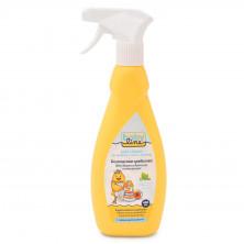 Babyline Безопасное средство для уборки детских помещений, 480 мл