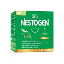 Nestogen 1 Сухая молочная смесь, 0-6мес, 1050 гр (Нестожен)