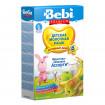Bebi Premium Каша фруктово-злаковая, молочная, 6мес+, 250 гр