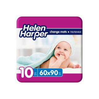 Helen Harper Детские впитывающие пеленки, 60×90, 10 шт