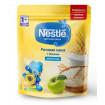 Nestle Каша Рисовая с яблоком, молочная, 220 гр, 5мес+