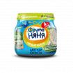 ФрутоНяня пюре Цветная капуста, 4мес+, 80 гр