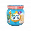 ФрутоНяня пюре из Хека, 80 гр, 8мес+
