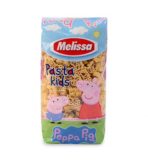 Melissa Паста «Свинка Пеппа», 500гр