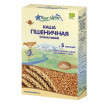 Флер Альпин (Fleur Alpine) ORGANIC Каша пшеничная, безмолочная, 5мес+, 175гр