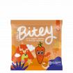 Bitey Паффы Морковь — без сахара