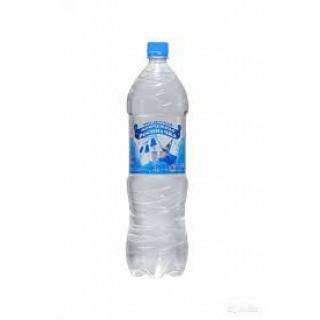 Жемчужная Росиночка детская питьевая вода, 1,5 литра