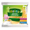 Heinz Детское печеньице, 6мес+, сашет 60 гр Хайнц