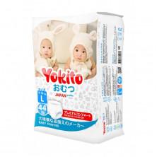 Yokito Подгузники-трусики Premium «L» (9-14кг), 44 шт ЙОКИТО