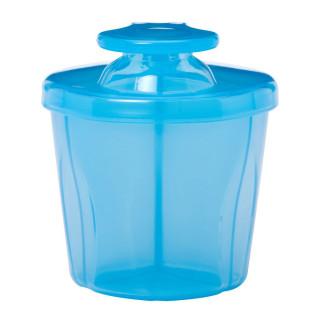 Dr.Brown`s дозатор молочной смеси 3-х секционный  - синий