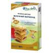 Флер Альпин (Fleur Alpine) Печенье Яблочный Мармелад, 150 гр