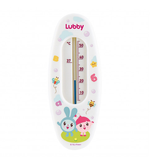 """Lubby Термометр """"Малышарики"""""""