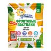 Бабушкино Лукошко Пастилки Манго, Яблоко, 12мес+, 35 гр