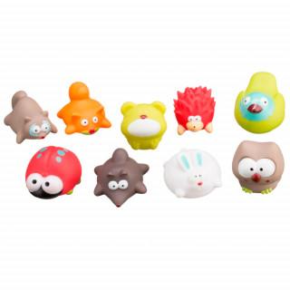 """Roxy-Kids Набор игрушек для ванной """"Лесные Жители"""""""