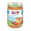 Hipp Крем-суп овощной с говядиной, 6 мес+, 190г Хипп