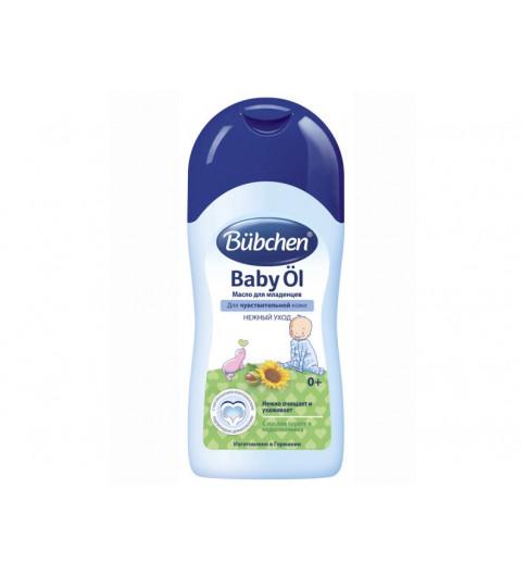 Bubchen Масло для младенцев, 40 мл, 0мес+ (Бюбхен)