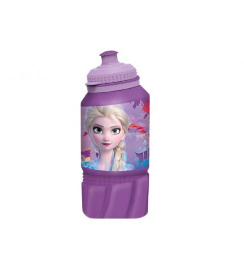 Холодное сердце Бутылка пластик 420мл спорт