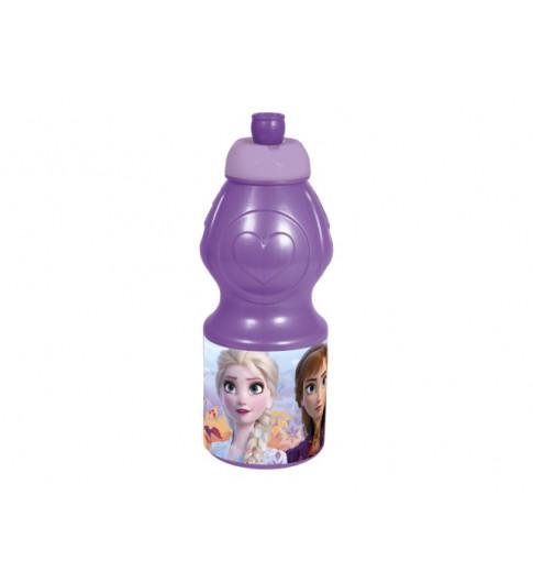 Холодное сердце Бутылка пластик 400мл спорт