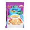Dr. Korner Мини-хлебцы хрустящие рисовые карамельные. 30 гр Корнер