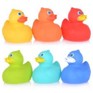 """Roxy-Kids Набор игрушек для ванной """"Уточки"""""""