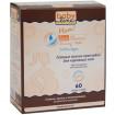Babyline Lux Гелевые прокладки для кормящих мам, 60 шт