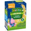 Heinz Кашка молочная Овсяная, 6мес+, 200 мл Хайнц